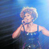 Das Leben von Tina Turnerals musikalische Biografie