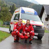 Das Rote Kreuz sucht dringend Zivildiener