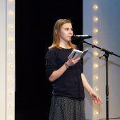 Junge Poeten und ihre Anliegen an die Welt