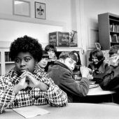 Die kleine Heldin im Kampf gegen die Rassentrennung ist tot