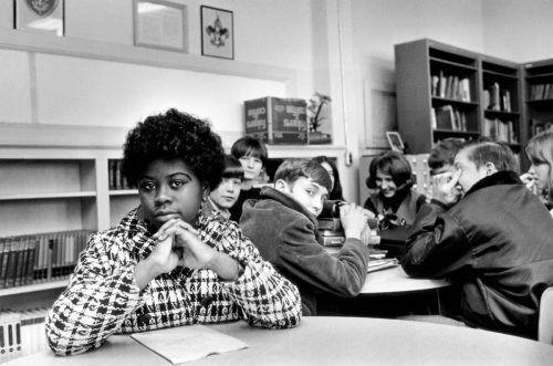 Linda Brown spielte eine wichtige Rolle bei der Aufhebung der Rassentrennung.