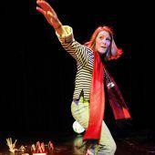Malala noch zwei Mal am Landestheater zu sehen