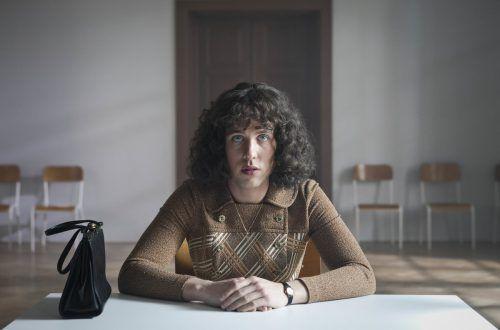 """""""Erik & Erika"""" hat in den USA Aufmerksamkeit erregt, wurde aber nicht für den Golden Globe nominiert. Auf österreichische Filmpreise darf Bilgeri weiterhin hoffen. Lotus Film"""