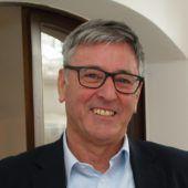 Neuer Vizebürgermeister und neue Stadträtin in Feldkirch