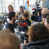 Vorarlberger Arbeitsmarktprojekt als Vorbild für Europa