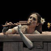 Musikalisches Tanztheater für Kinder