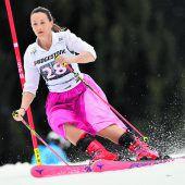 Fünfte Slalomkugel für Shiffrin