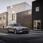 Autonews der WocheVolvo stellt den neuen Kombi V60 vor / Peugeot enthüllt den 508 / Ford überarbeitet den Edge