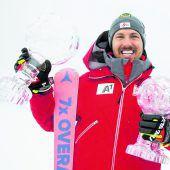 Ein neues Stück Skigeschichte