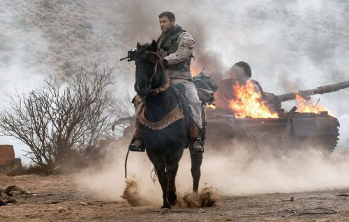 """Operation: 12 Strong"" läuft ab 9. März im Kino. Impuls Pictures"