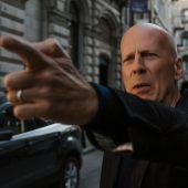 Bruce Willis mutiert zum Racheengel
