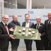 Feldkirch bietet ab 2020 Panoramawohnen