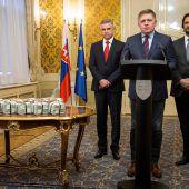 Slowakischer Minister reicht Rücktritt ein