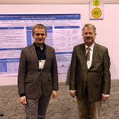 Preis für Vorarlberger Forschung
