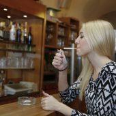 Rauchen, Frauenrechte, ORF-Gebühren
