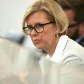 Rechnungshof zeigt ÖVP und SPÖ an
