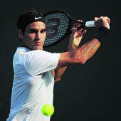 Federer lässt dieSandsaison aus