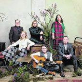 Die Kelly Family kommt im Juli nach Dornbirn