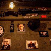 London beschuldigt Putin direkt