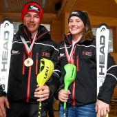 Starker Auftritt vom Wälder Ski-Nachwuchs