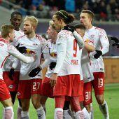 Leipzig knackt den Bayern-Code