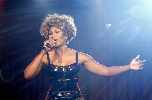 Unter den Nominierten befinden sich Musikstars wie Tina Turner. afp