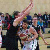 Fragwürdige Entscheidung hievt Mistelbach ins Halbfinale