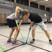 Unihockey für jedermann