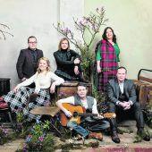 The Kelly Family bereichert dasOpen Air in Dornbirn