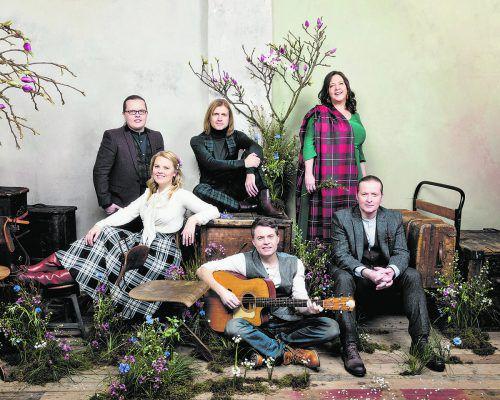 """VN-Abonnenten besuchen das Open Air """"The Kelly Familiy – We Got Love"""" am 6. Juli 2018 im Messegelände Dornbirn zum Vorteilspreis.helen sobiralski"""