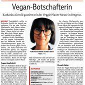 Nachdenken über Nutztierhaltung