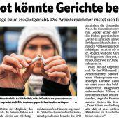 Rauchergesetz der neuen Regierung