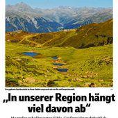 Tourismus und Naturschutz