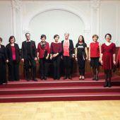 Besonderes Passionskonzert vereint zwei Musikschulen