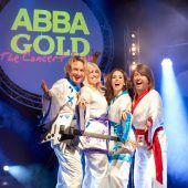 Die unvergesslichen ABBA-Hits