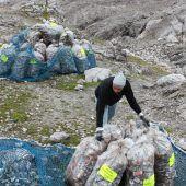 Hilfestellung fürNatur und Umwelt
