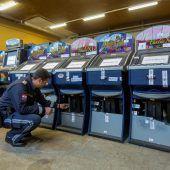 Pech für Glücksspielbetreiber