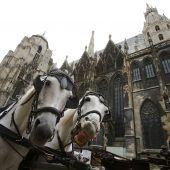 In Wien lässt es sich weltweit am besten leben