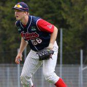 Dornbirns Baseballer verstärken sich
