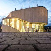 Junge Wirtschaft tagt in Feldkirch