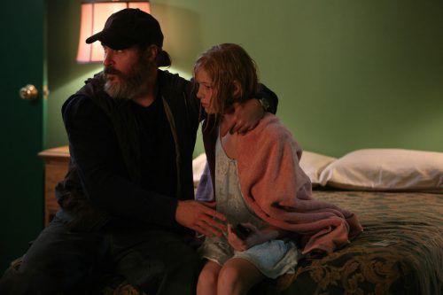 """""""A Beautiful Day"""" läuft ab 27. April in den Kinos.Constantin Film"""