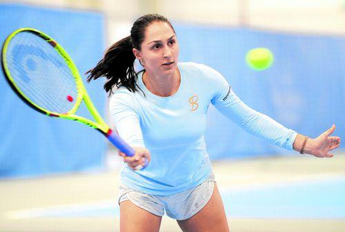 Am 27. März 2017 bestritt Tamira Paszek beim mit 60.000 Euro dotierten ITF-Turnier in Croisy-Beaubourg ihr letztes Bewerbspiel und musste gegen Anna Zaja verletzungsbedingt aufgeben.gepa