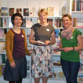 Drei Frauen und ein Projekt