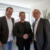 Montafonerbahn vor neuer Ära: Nachbaur folgt auf Luger