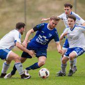 FC Au sorgt für Cup-Sensation