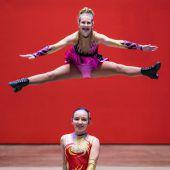 Show, Tanz und Sport