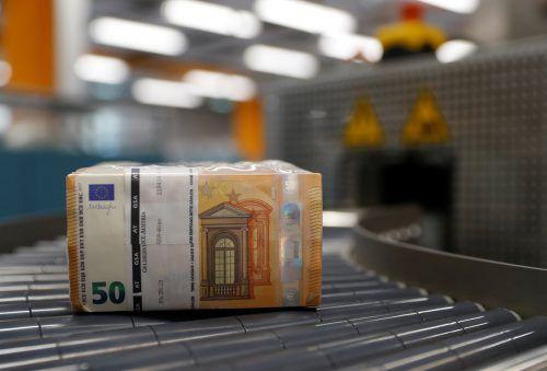 Bei den anstehenden Treffen der Finanz- und Soziallandesräte wird es vor allem ums Geld gehen.REUTERS