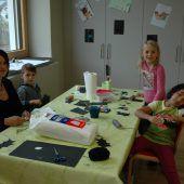 Kinderbetreuung in Röthis am Prüfstand
