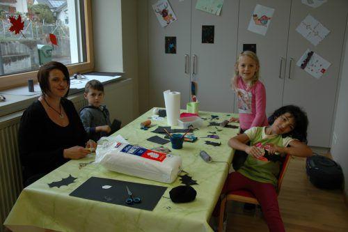 Bereich Kinderbetreuung und das künftige Angebot befinden sich derzeit in der Vorderländer Gemeinde Röthis unter der Lupe. MIMA