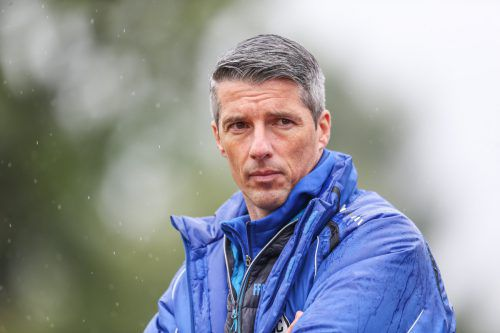 Bernhard Summer hat in Zukunft mit dem FFC Vorderland noch viel vor.vn